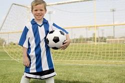 Mooresville has lots of sports activities for the youth